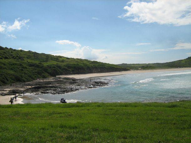 Wollongong_Werri_Beach_Australien-1