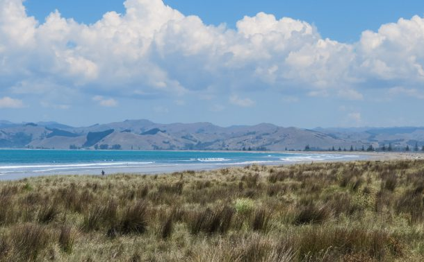 Poverty Bay, Gisborne